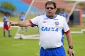 Em busca da reabilitação, Bahia enfrenta o Altos-PI pela Copa do Nordeste