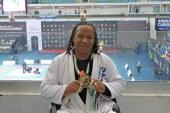 Para-atleta de Jiu-Jitsu, campeão e morador de Lauro de Freitas busca apoio para próxima etapa de torneio