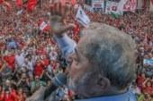 PT não vai reconhecer resultado de eleição se Lula não for candidatoʹ, sinaliza partido