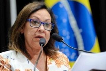 Intervenção no Rio é 'gesto populista', critica Lídice
