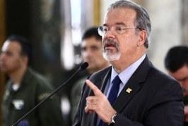 Jungmann será ministro da Segurança Pública; general Luna vai para Defesa