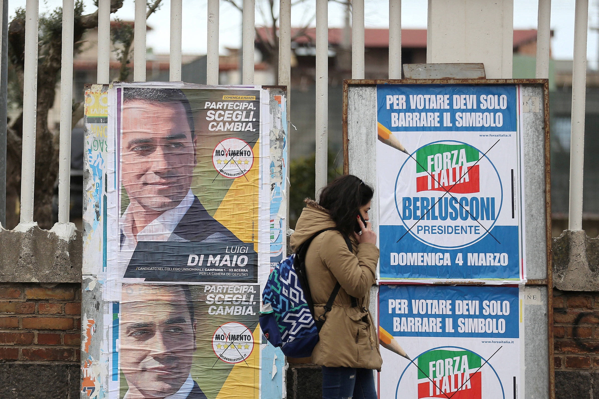 Cidadania italiana de mais de mil brasileiros é cancelada