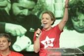 Presidente do PT, Senadora Gleisi diz duvidar que STF impeça prisão de Lula a tempo