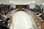 Governo federal vai financiar reequipamento de polícias estaduais, diz Temer