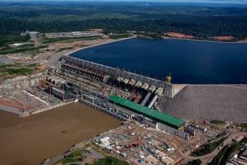 Nova etapa da Lava Jato mira esquema envolvendo usina hidrelétrica