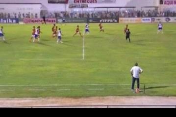 Baianão: Bahia empata sem gols com a Juazeirense fora de casa no primeiro jogo da semifinal