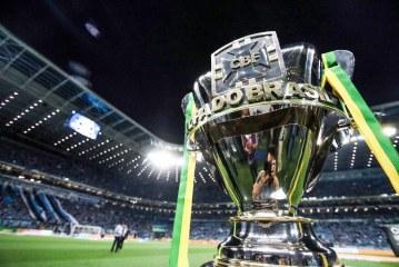 Vitória vai enfrentar o Internacional na próxima fase da Copa do Brasil; confira os confrontos