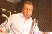 Rui anuncia abertura de licitação do VLT do Subúrbio