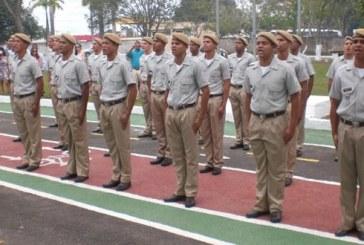 Governador anuncia convocação de mais 698 candidatos do concurso para soldado da PM