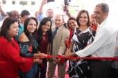 População comemora inauguração da Cozinha Comunitária de Itinga