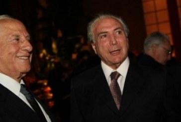 PF prende José Yunes, ex-assessor e amigo de Michel Temer
