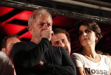 Lula diz que 'imprensa foi conivente' com agressões ao PT durante caravana