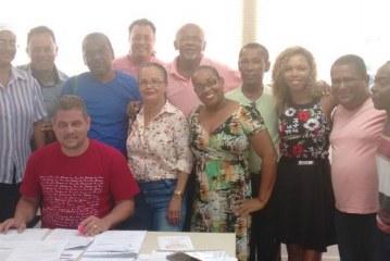 Secretário da SETTOP passa a manhã reunido com o Movimento de Mobilidade de Lauro de Freitas