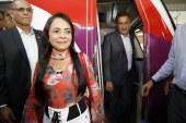 Lauro de Freitas comemora a chegada do metrô