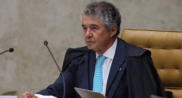 Marco Aurélio suspende por cinco dias ação contra prisão em 2ª instância