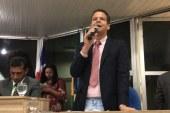 Vereador Tito Coelho requer a criação do cargo de Cuidadora Escolar; veja vídeo