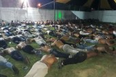 Justiça analisa pedido do MP para libertar 138 presos em operação contra milícia no Rio