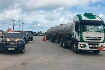 Aeroporto de Salvador opera com normalidade após receber novo carregamento de combustível