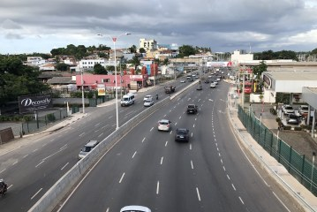 Metrô em Lauro de Freitas: esquema de acesso à Estação Aeroporto terá novo ponto de ônibus