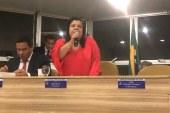 Naide enaltece parceria entre Governo do Estado e Prefeitura; veja vídeo
