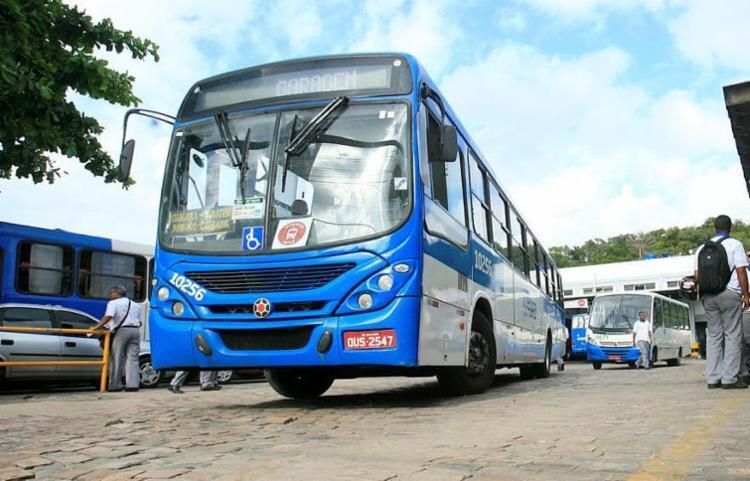 Assembleias de rodoviários podem atrasar saída dos ônibus nesta quarta