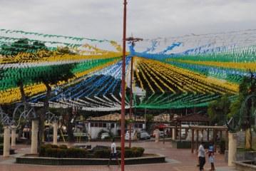 Lauro de Freitas acelera preparativos para o São João da Tradição