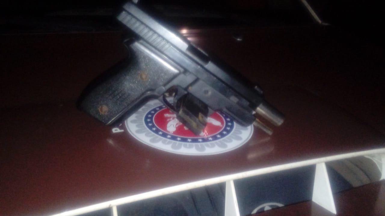 Rondesp frustra assalto a transporte coletivo. Criminosos foram abordados em Lauro de Freitas
