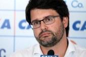 Bellintani tenta amenizar derrota do Bahia na Copa do Nordeste: 'Não significa que está tudo mal