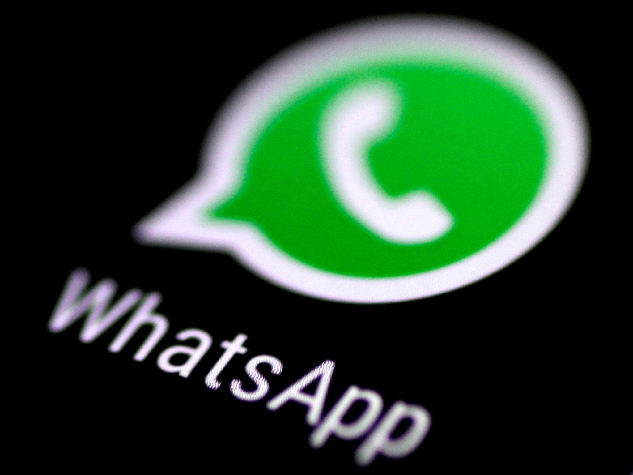 Whatsapp limita encaminhamento de mensagens para combater fake news