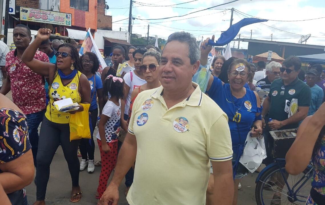 """""""Nosso mandato será uma 'ponte' entre os produtores rurais e os órgãos públicos"""", diz Sérgio Gomes"""