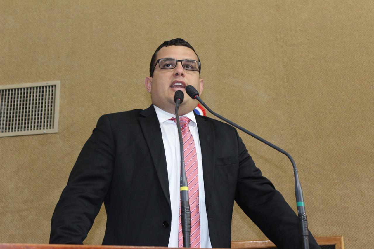 BR 101: Alex Lima lamenta paralisação de obras e critica aliados de Temer na região