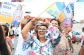 """""""O VOTO É CONSTRUÇÃO SOCIAL"""", disse Mirian Martinez – candidata a Deputada Federal pelo PSD"""