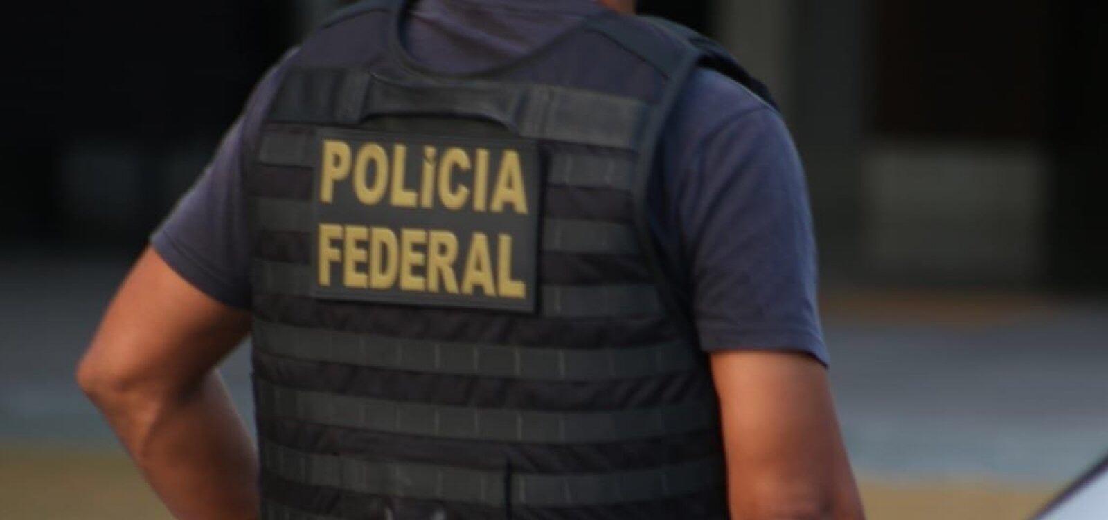 Lava Jato deflagra operação na Bahia contra fraudes na exportação de pedras preciosas