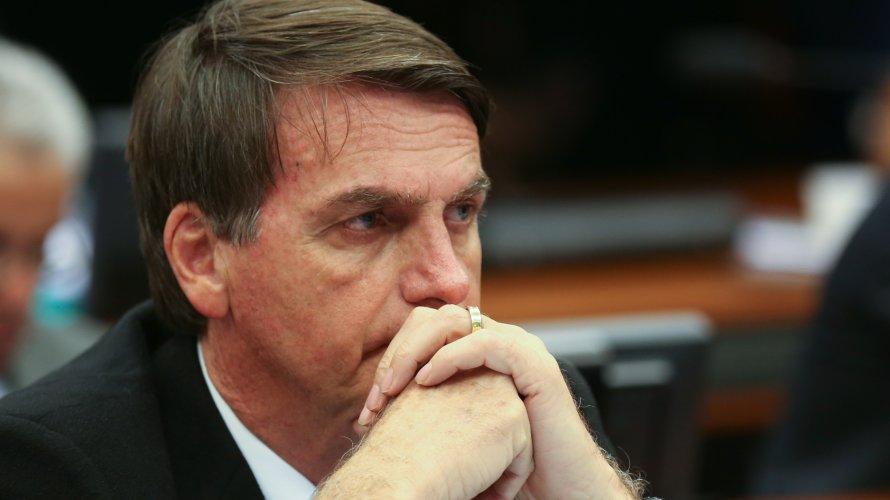 Ministro do TSE determina exclusão de publicações com expressão 'kit gay' usadas por Bolsonaro