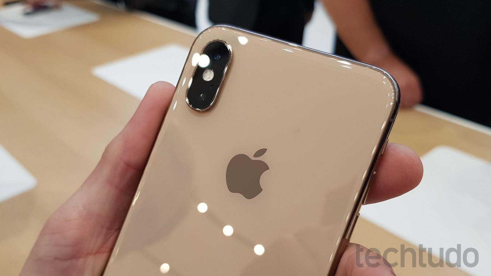 iPhone XR, iPhone XS e iPhone XS Max no Brasil: preço começa em R$ 5.199