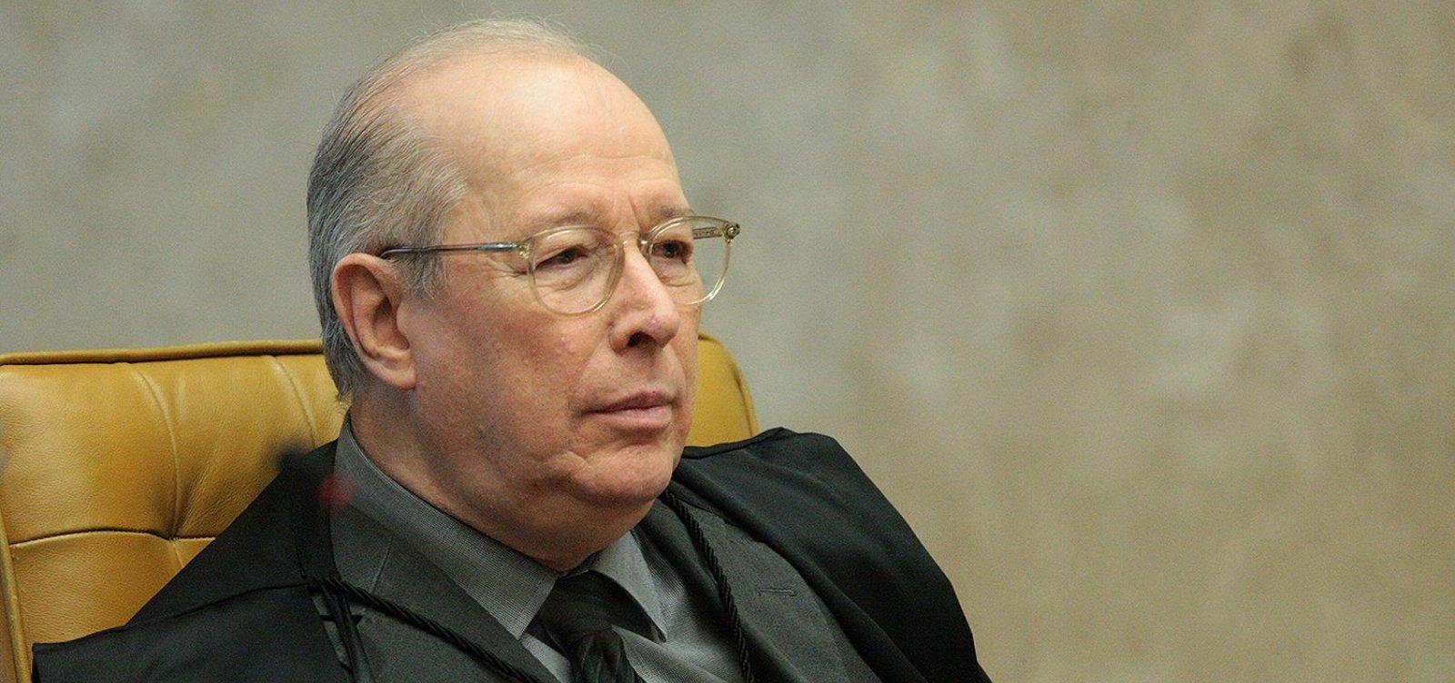 Declaração do filho de Bolsonaro é 'golpista', diz ministro do STF