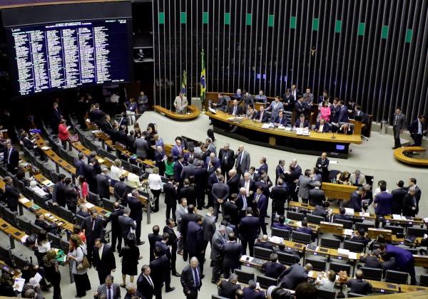 Bancada baiana na Câmara tem renovação de 36%; veja a lista dos eleitos