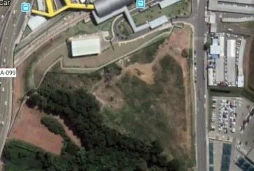 Briga por terreno milionário gera invasão de área e confusão em Lauro de Freitas