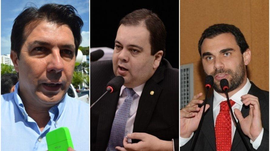 Bancada de oposição na Câmara perde cinco cadeiras para base de Rui Costa