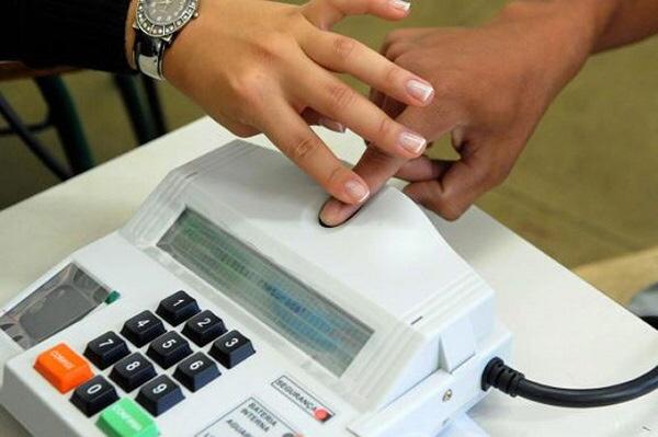 Em 52 cidades da Bahia eleitores perdem o direito de votar
