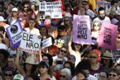 PT atribui crescimento de Bolsonaro a voto de evangélicos depois do #elenão