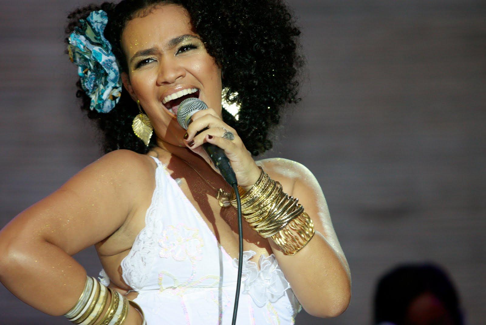 Mariene de Castro se apresenta em Salvador no mês de novembro