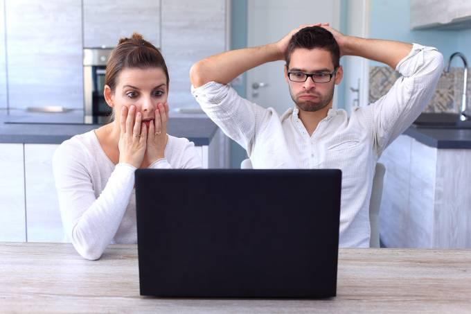 Serasa realiza feirão online que renegocia dívidas até o final do mês