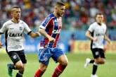Visando encaminhar a permanência na Série A, Bahia recebe o Ceará na Arena Fonte Nova