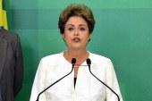 """Dilma diz que fará """"aliança até com o diabo"""" para combater Jair Bolsonaro"""