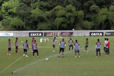 Desesperado: Vitória recebe o Grêmio e tenta evitar rebaixamento neste domingo