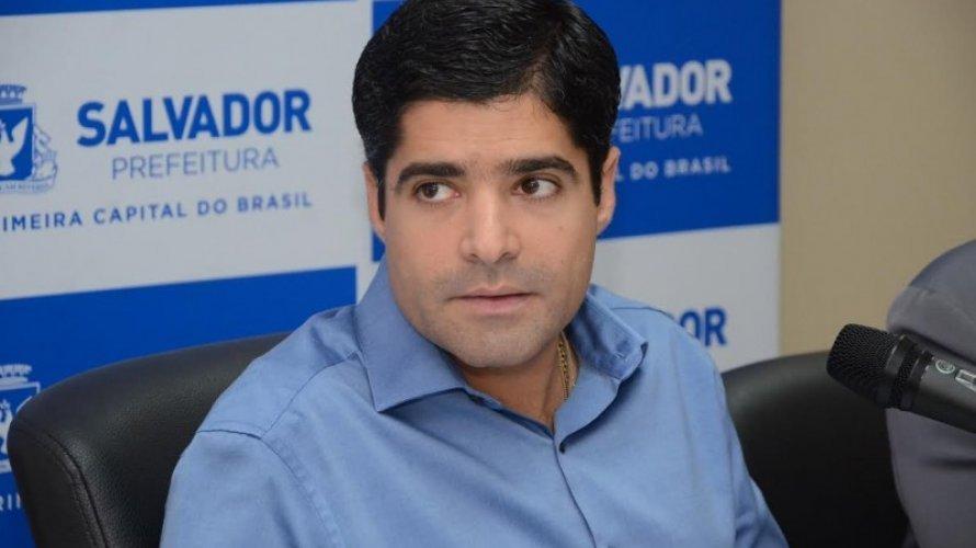 ACM Neto responde a tentativa de boicote à Daniela Mercury no Réveillon de Salvador