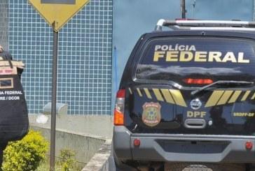 PF deflagra Operação Armistício que apura suposto pagamento de R$ 4 mi da Odebrecht a Romero Jucá