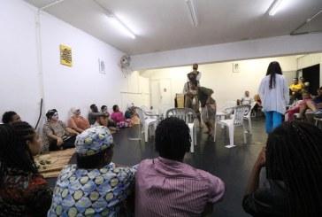 Agitação cultural exalta produções artísticas de Lauro de Freitas
