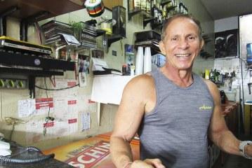 Ídolo do Bahia nos anos 70, Tirson morre aos 69 anos